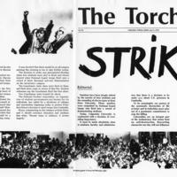 Strike Papers: Indiana: Valparaiso University