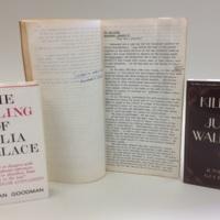The Killing of Julia Wallace