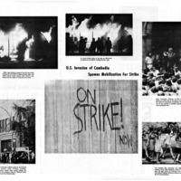 Strike Papers: Missouri: Washington University in St. Louis