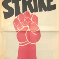 Strike Papers: Maryland: University of Maryland, College Park
