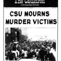 Strike Papers: Ohio: Cleveland State University