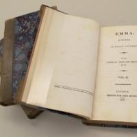 Emma: A Novel in Three Volumes