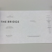 The Bridge by Hart Crane