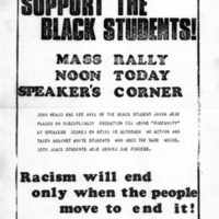 Strike Papers: Arizona: University of Arizona