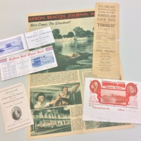 G. Harry Wright Showboat Collection
